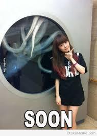 Soon Meme - otaku meme 盪 anime and cosplay memes 盪 soon