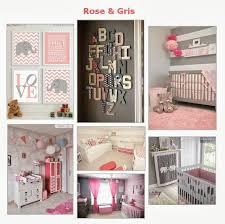 d co chambre b b fille et gris deco chambre bebe fille maison design bahbe com