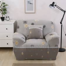 double recliner sofa slipcover compare prices on grey couch covers online shopping buy low price