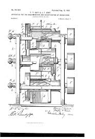 the breakers floor plan patent us707057 apparatus for the degermination and