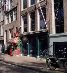 Anne Frank House Floor Plan Detailed Description Of The Anne Frank House And The Secret Annex