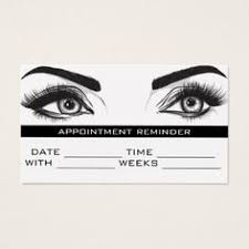 gifts for makeup artists microblading eyebrows tattoo permanent makeup business card