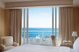 oceanfront view room the ritz carlton fort lauderdale