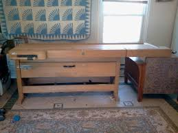 Woodworking Bench For Sale by Ulmia Ott Bench For Sale 1 200 By Carve Lumberjocks Com