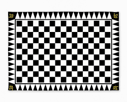 Checkered Area Rug Excellent Fresh Black And White Checkered Area Rug Csr Home
