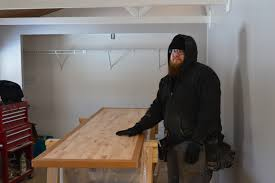 undermount sink butcher block counters album on imgur we bought the butcher block from menard s it cost slightly more than getting the cheapest laminate countertops there so we felt it was worth the expense