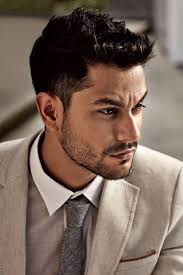 New Hairstyles For Men 2013 by Kunal Khemu Hairstyle Pinterest Handsome Faces