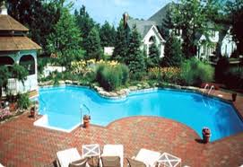 Backyard Pool Sizes by Swimming Pool Sizes Costs Designs Financing Plan Custom