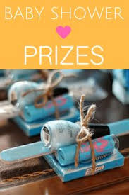 Baby Shower Door Prize Gift Ideas Inexpensive Baby Shower Prize Ideas Ideas I Pinterest