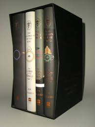 lord of the rings 50th anniversary edition lord of the rings and the lord of the rings a reader s companion