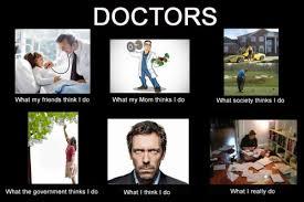 Med School Memes - what people think i do funny stuff pinterest meme