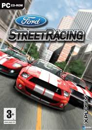 car race game for pc free download full version ford street racing free download igggames