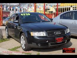 2002 a4 audi 2002 audi a4 1 8t quattro turbo sedan