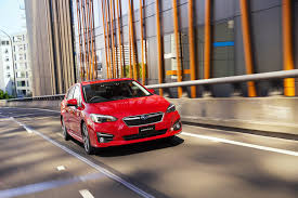 2017 subaru impreza hatchback review 2017 subaru impreza review