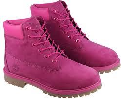 s 6 inch timberland boots uk timberland boots junior 6 inch premium pink landau store