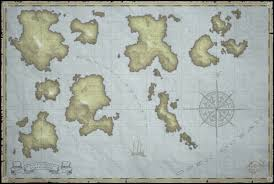 Old World Map Old World Map Creation Ibuild3d