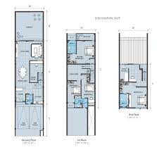 terraced house floor plans dutamas residence u2013 jayamas property group