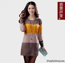 sweater dresses for women 2016 2017 b2b fashion