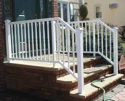 staircase railing aluminum railing s8 china mainland