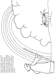 flood coloring pages the church of god ministries international youth coloring pages