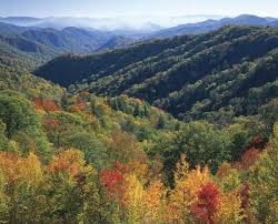 North Carolina national parks images Great smoky mountains national park jpg