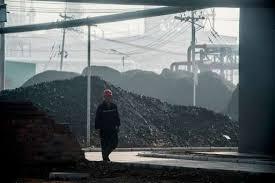 China Makes Carbon Pledge Ahead Of Climate Change China Won T Improve Emissions Pledges