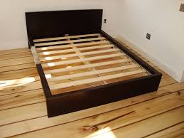 Ikea Malm Bed With Nightstands Malm Bed Frame Full Ikea Frame Decorations