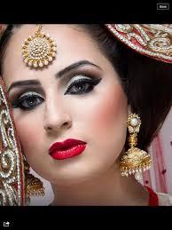 pro makeup artist arab makeup artist insram mugeek vidalondon