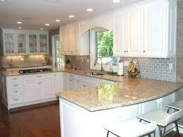 subway tile backsplashes for kitchens gray glass subway tile blue grey glass tile grey tile kitchen