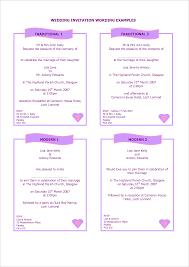 emily post wedding invitation wording stephenanuno