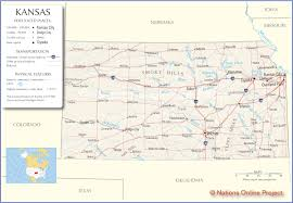 Colorado Map Of Cities by Printable Kansas State Map With Cities U2013 2017 Printable Calendar