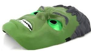 hulk wears mask quora