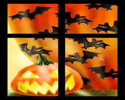 moving halloween wallpapers free holiday desktop wallpaper halloween wallpapersafari