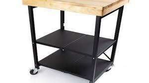 folding kitchen island cart origami folding kitchen island cart foldable silver storage in