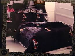nightmare before bed set x