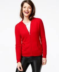 charter sweater charter zip front hoodie sweaters macy s