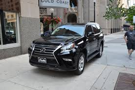 lexus service kit 2017 lexus gx 460 stock b942b for sale near chicago il il