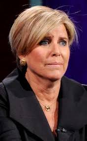 suzie ormond hair styles fredd suze orman if you take her advice you re an idiot