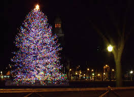 new haven ct tree lighting 2017 calling all children s choirs to deck new haven s halls
