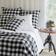 taylor linens parker buffalo check quilt american country
