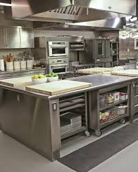 martha stewart kitchen design ideas 11 best commercial kitchen design images on bakery