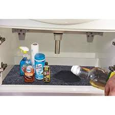 kitchen sink cabinet mats kalasoneer kalasoneer the sink mat 36 x 30