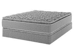 dream retreat queen pillow top mattress set cort com