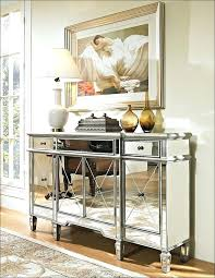 mirrored sideboard buffet full size of mirrored sideboard