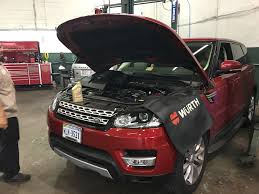 british range rover british 4x4 springfield virginia auto repair