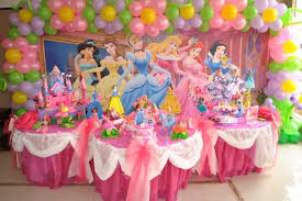princess birthday party sweet princess party decoration ideas whomestudio magazine