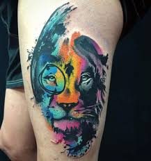 35 watercolor tattoos cool watercolor tattoo designs