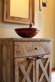 Barnwood Bathroom Vanity Barnwood Bathroom Vanity Chuckscorner Wood Wall Boards Barnwood