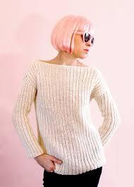 buttercream sweater kits
