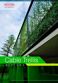 cable trellis systems ronstan pdf catalogues documentation